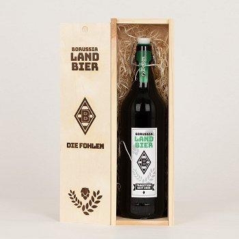 Landbier-Bottle