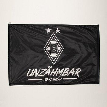"Hoist Flag ""Unzähmbar"""