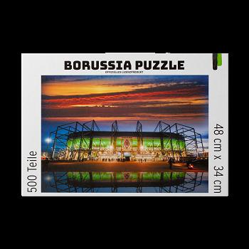 """Puzzle """"Stadium"""""""