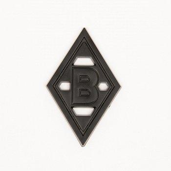 BMG Diamond Car Emblem