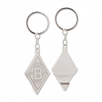 Bottle-Opener Keyring